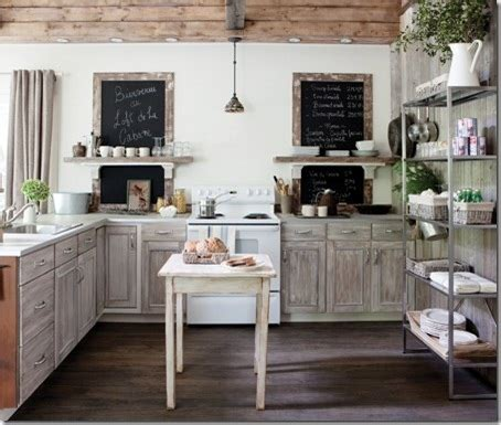 looking at the country kitchen 10 country kitchen inspired budget tips