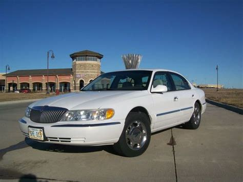 airbag deployment 1998 lincoln continental parking system 1999 lincoln continental airbags style guru fashion glitz glamour style unplugged