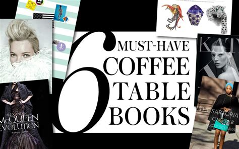 Curate Your Coffee Table Caviar Cashmere Best Coffee Table Books 2013