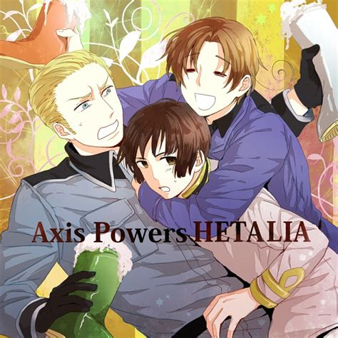 hetalia axis powers the axis powers hetalia fan 33304260 fanpop