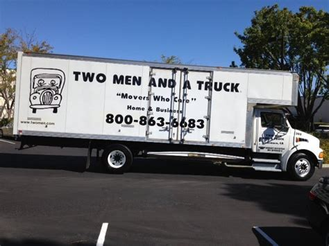 two and a truck hourly rate two and a truck closed 23 reviews movers 4749