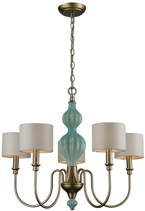 Hgtv 31364 5 Lilliana Transitional Chandelier Elk 31364 5 Transitional Chandelier