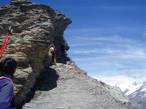 testa grigia monte testa grigia club alpino italiano sezione di gavirate