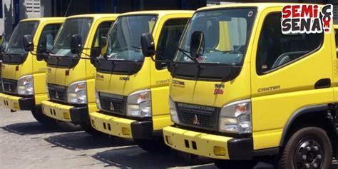 Truk Mixer Hino Bekas jerit hino gaikindo stop impor truk bekas semisena