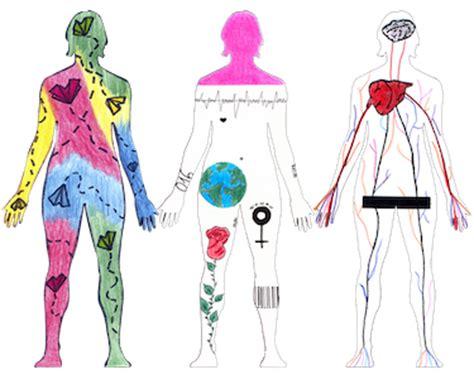 imágenes uñas artisticas recortando estereotipos gender equality unit
