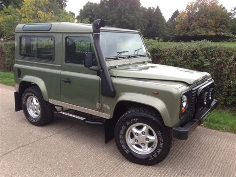 2000 land rover defender 2000 land rover defender 90 pictures information and