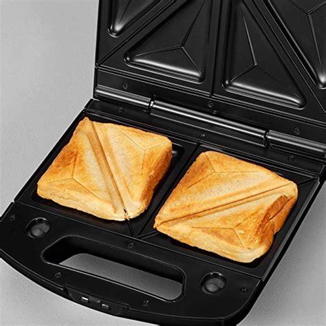 sandwichmaker stiftung warentest waffeleisen test sandwichmaker 3 in 1 test achtung bei