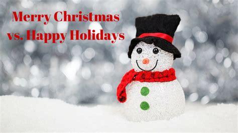 holiday marketing merry christmas  happy holidays