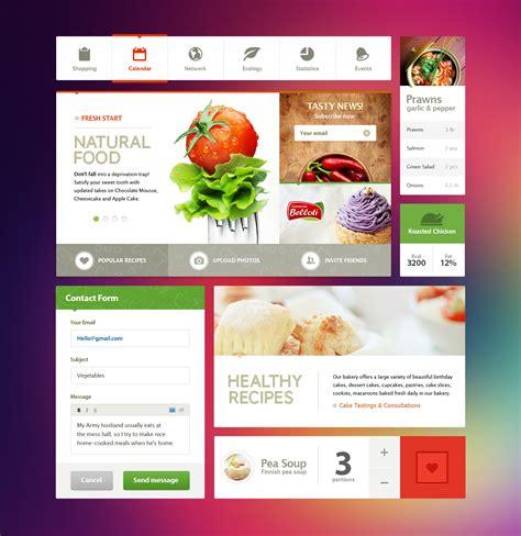 web design information layout dribbble metro ui jpg by mike creative mints
