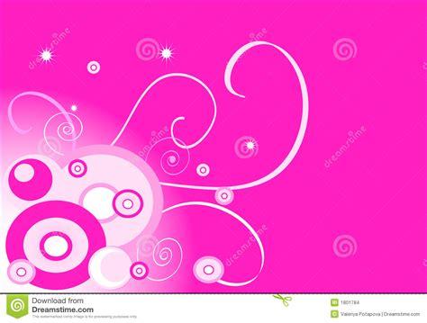 pink background circle stock images image