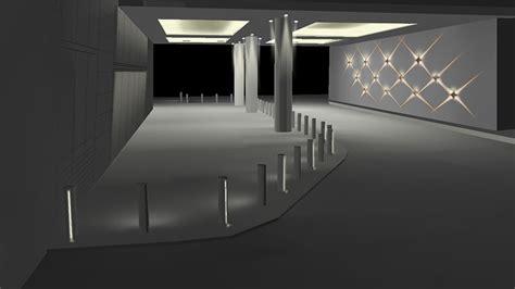 queensbridge motors queensbridge house nulty lighting design consultants