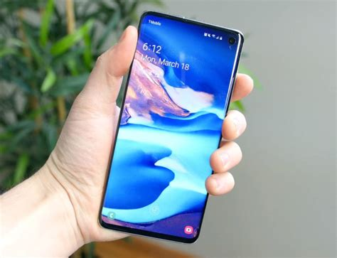 T Mobile Samsung Galaxy S10 by T Mobile Galaxy S10 S10 And S10e Now Receiving Updates Tmonews