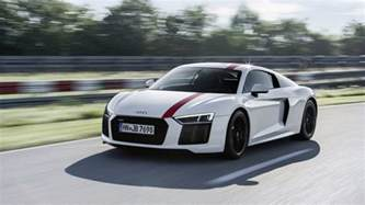 new audi r8 v10 rws will cost you 163 110 000 and it s