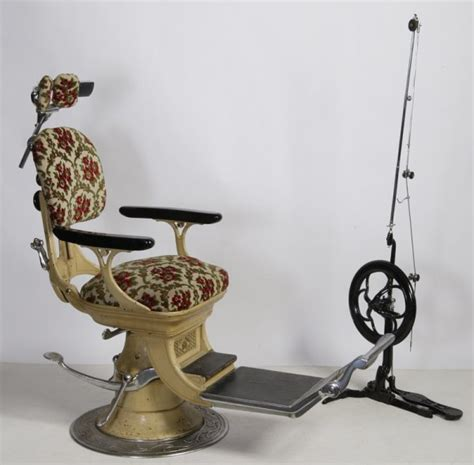 Dentists Antique Dentists Chair