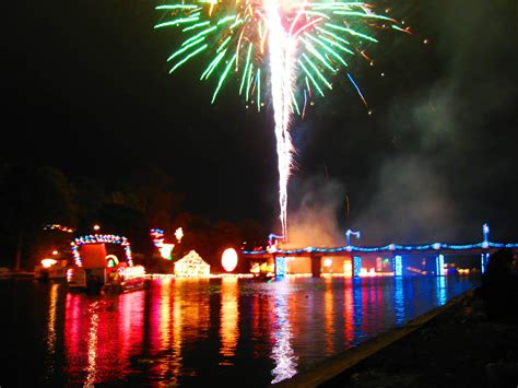 2013 festival of lights schedule of events the premier