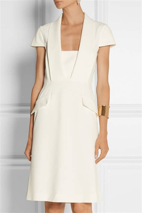 Net A Porter Sale Dressing Like A Just Got Cheaper by White Cocktail Dress Net A Porter Dress Uk