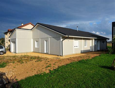 Maison Bois Plein Pied Nos Maisons Ossatures Bois Maison maison bois plein pied nos maisons ossatures bois maison