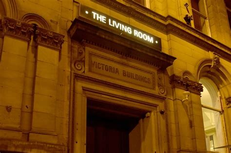 livingroom liverpool liverpool s once popular bar and restaurant the living