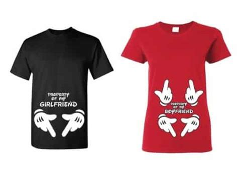 p 228 rchen t shirts couple shirts matching couple shirts meaningful valentines gifts for ldr boyfriend