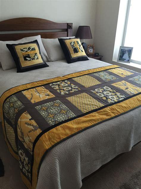 cojines de cama pieceras con cojines pieseras pinterest pieceras