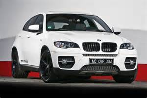 White Bmw X6 Bmw X6 White Shark Photo 2 5051