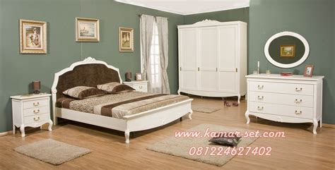 Jual Lu Tidur Elegan desain kamar tidur elegan klasik minimalis mewah terbaru