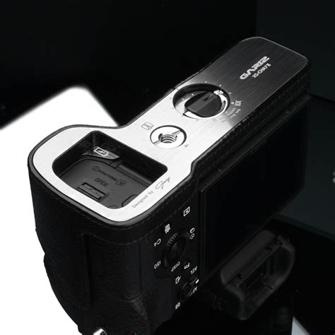 Gariz Half Sony A7ii A7rii Xs Cha7iibk Black jual gariz half sony a7ii a7rii xs cha7iibk gariz indonesia