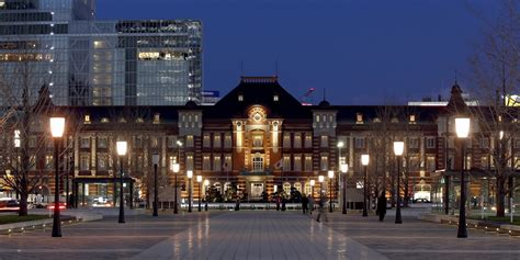 Hotels In Tokyo Near Train Station