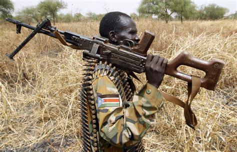 Bellico Tactical armi israeliane alimentano le atrocit 224 in africa infopal