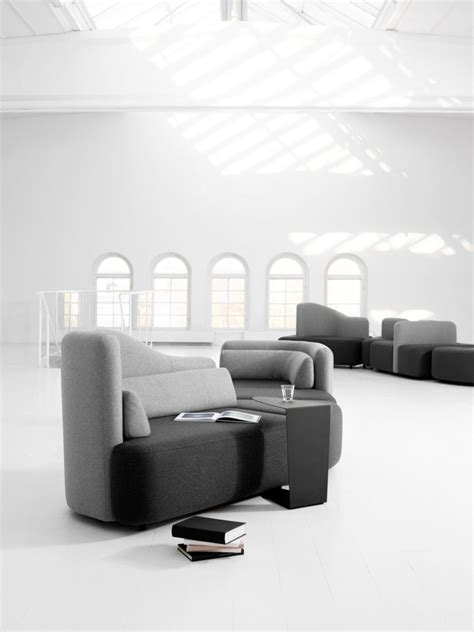 karim rashid sofa karim rashid updates his ottawa collection for boconcept