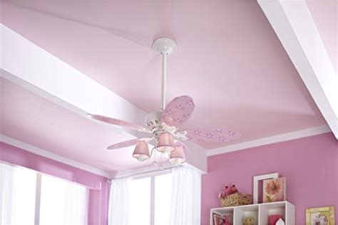 girls ceiling fan ceiling astonishing ceiling fans for girl bedroom pink