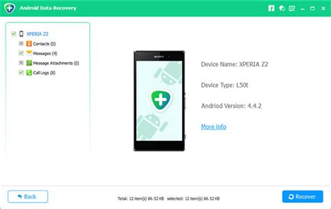 android data recovery review top 5 best android data recovery software for mac pc review