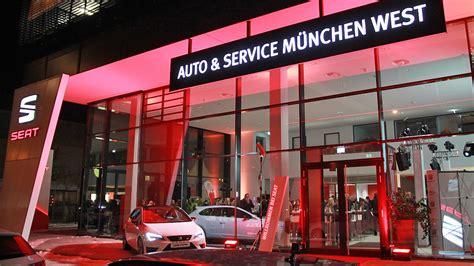 Auto Pia M Nchen by Pia Auto Service M 252 Nchen West Autohaus De