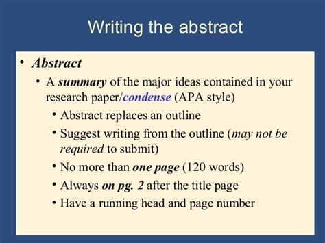 writing the research paper a handbook writing the research paper a handbook 7th ed ch 7