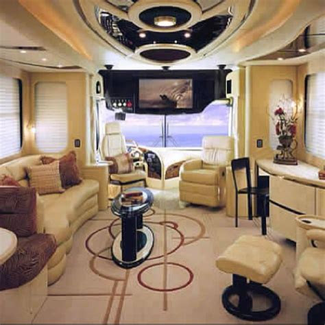 motor home interiors 17 best images about luxury motor homes on nashville tennessee house on wheels and
