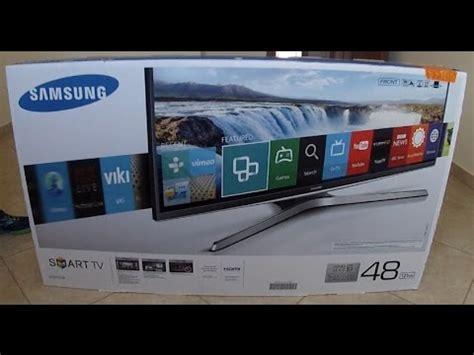 Tv Samsung J6200 gopro unboxing samsung ue48j6200 smart tv