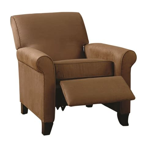 Push Back Recliner Chair by Friday Push Back Reclining Chair Furniture Mattress