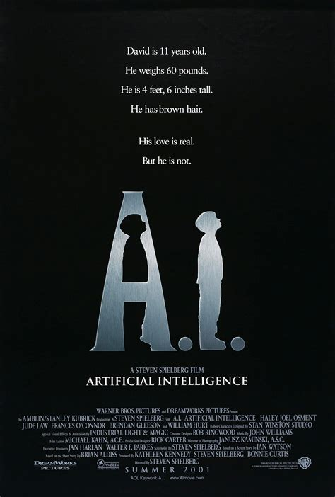 artificial intelligence artificial intelligence ai poster 2 goldposter