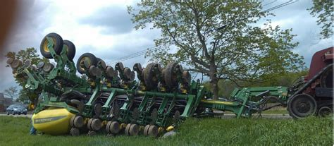 48 row planter 48 row corn planter deere