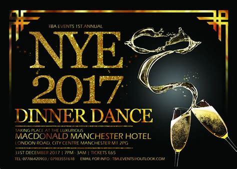 new year annual dinner tba 1st annual new years event 2017 dinner