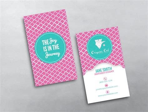 origami owl business card 13