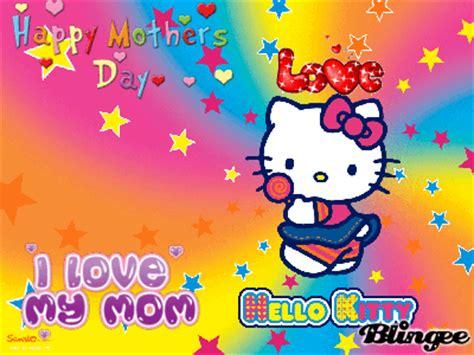 imagenes de feliz dia niño hello kitty mundo infantil feliz d 205 a de la madre 2013