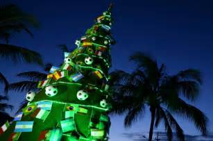 costa do sauipe brazil photos christmas decorations