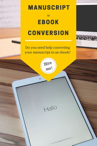 format ebook service for hire manuscript formatting and conversion to ebook