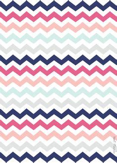 zig zag pattern tumblr back to school on pinterest preppy binder covers