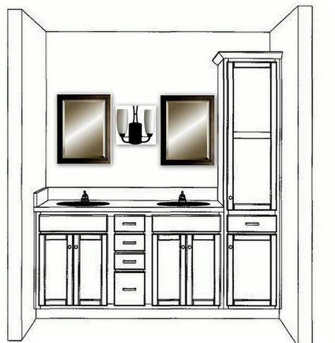 28 jack n jill bath for bathroom cabinets jack and jill bathrooms retro renovation jack 31 best jack n jill bathroom images on pinterest