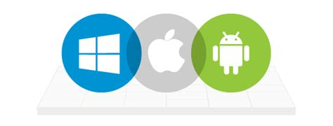 microsoft cross platform mobile development mobile apps deciding which app type is best