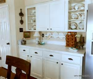 Shelves In Kitchen Instead Of Cabinets Let S Add Sprinkles Open Shelving Instead Of Cabinets