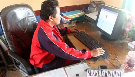 Oven Yang Ada Komputernya ada laboratorium komputer di lereng gunung nasional tempo co