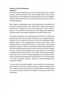 College Essay Exles by Exles Of College Admission Essays